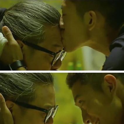 肤白貌美大胸姐PK清纯土妞安嘉璐 余罪到底爱谁?