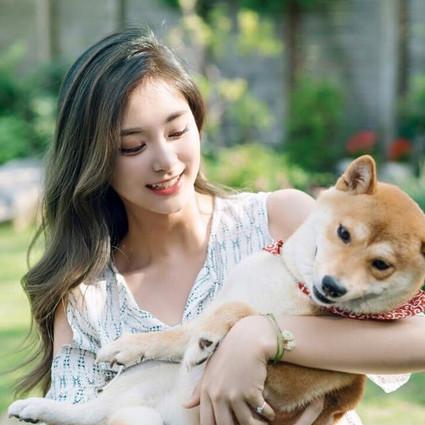演员李廷镇化身美女摄影师,Twice成员周子瑜清新照出炉