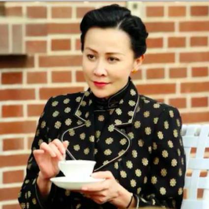 中国服饰专栏|旗袍套装,中国女性的时髦Suit