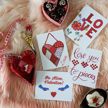 送给爱人的礼物,动手做的才珍贵
