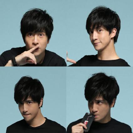 薛之谦,一个为了音乐努力搞笑的正能量歌手!