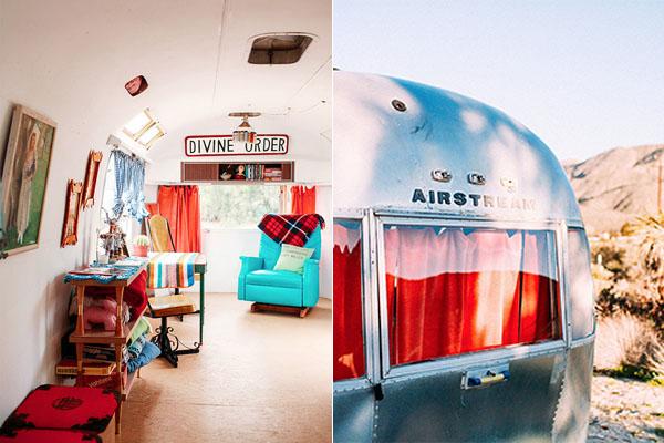 梦想照进现实的加州房车旅行