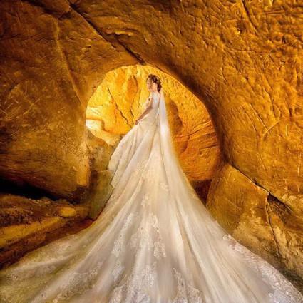 如果你愿意,我们去西藏拍婚纱照可好