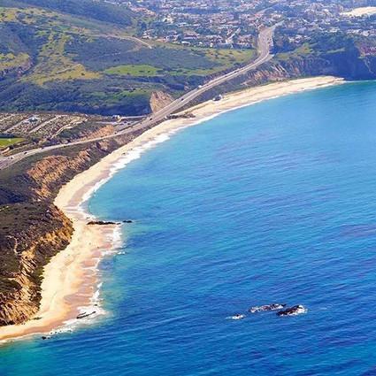 还去什么夏威夷,南加州这些海滩更加好玩!