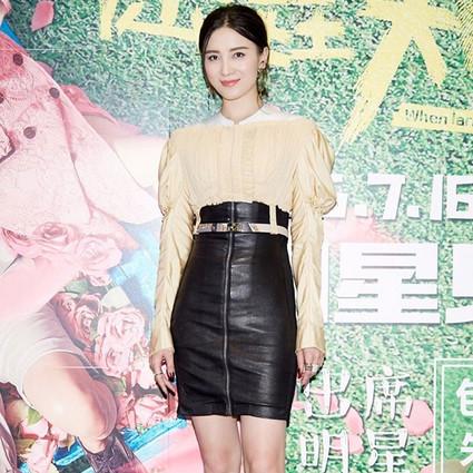 """宋佳、刘亦菲这个夏天都有""""皮""""气~ 个个美得性感又帅气!"""