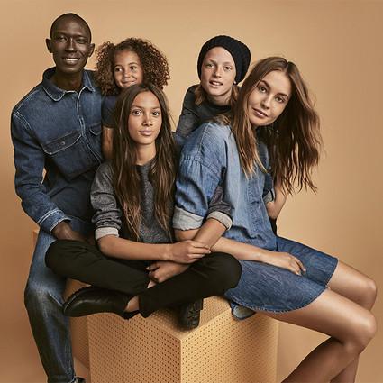 H&M 连续第三年发布时尚新生系列,进一步推动可持续时尚