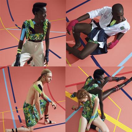 里约奥运倒计时,C&A助力巴西国家队队服