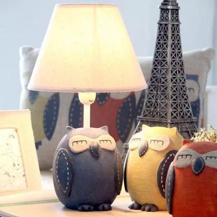 你知道吗,只要一盏台灯就可以瞬间提升家居逼格!
