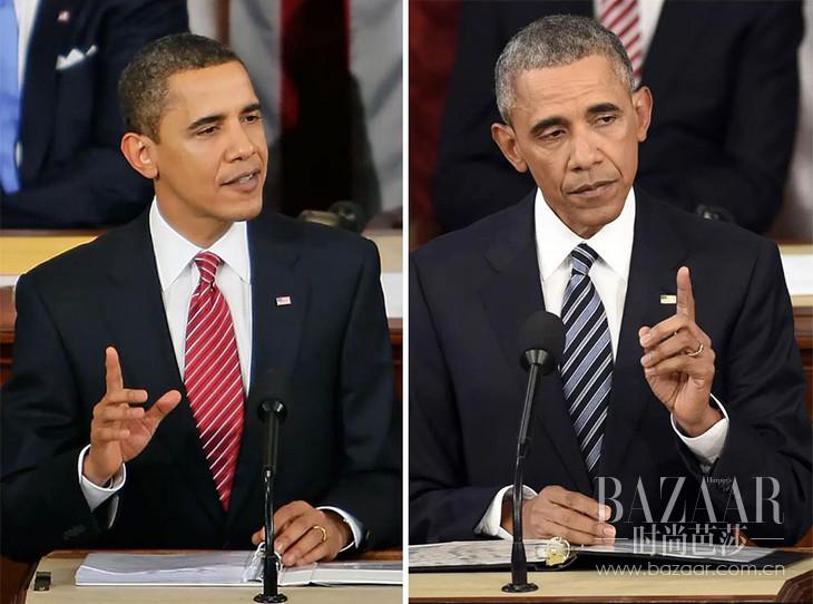 Barack Obama 2008 2016