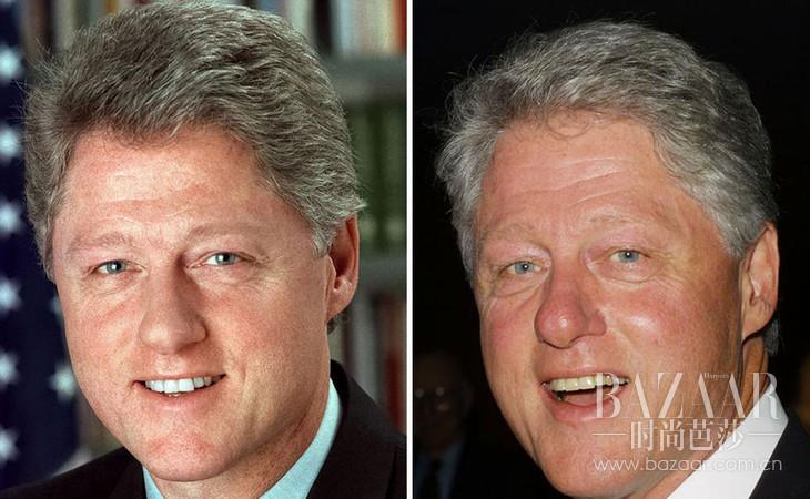Bill Clinton 1993 2001