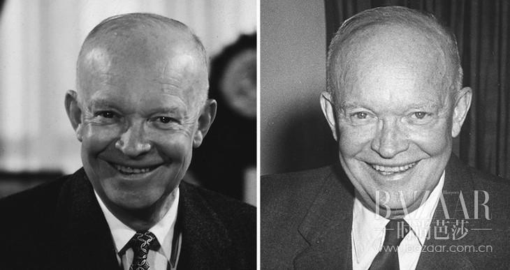 Dwight D. Eisenhower 1953 1961