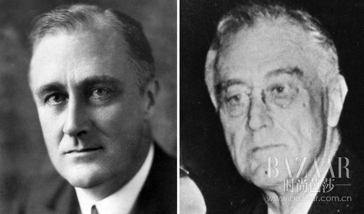 Franklin D. Roosevelt 1933 1945