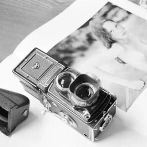 摄影是件很私人的事│胶卷的停产,传统照相馆的转型,却不能停止我们对胶片的喜爱!