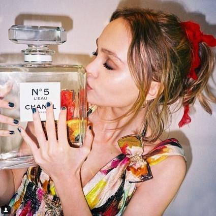 評測丨Chanel香奈兒 N°5 L'EAU 全新五號之水