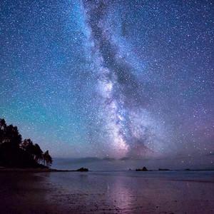 8月最小众的避暑方式:承包一座无人岛,痛快玩水,露营烧烤看星空!
