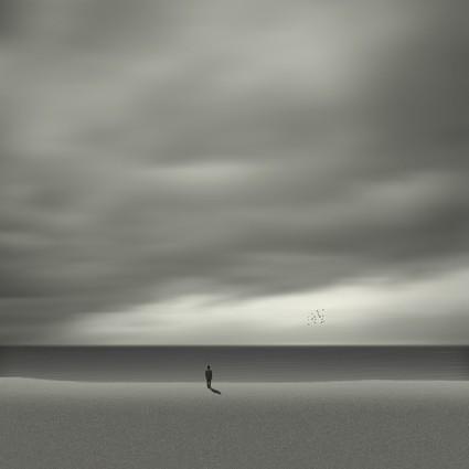 带你走进Philip McKay的孤独世界