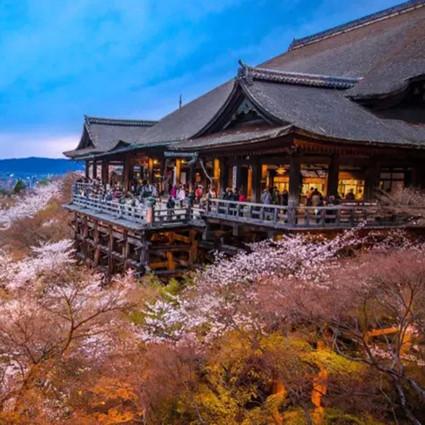 一个人旅行住宿指南 | 教你不花大钱,就能住进京都最有特色的房间