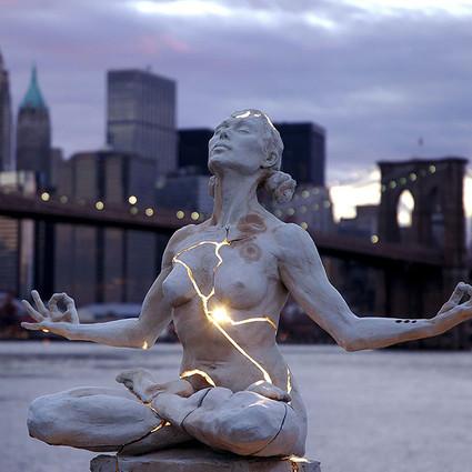 全世界15个可以惊艳到你的雕像