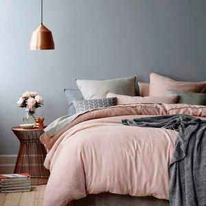 解决失眠难题?第一步从改造卧室配色开始