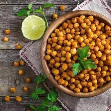 风靡全球的这10种超级食物,你都吃过吗?