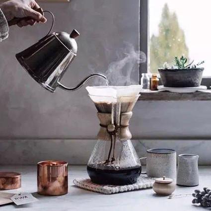 三分钟get新技能丨用最简单的步骤,选中最适合你的那杯咖啡