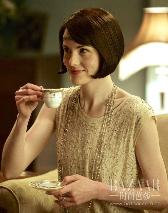 爱丽丝梦游仙境:蓝白童话世界-这很英格兰,盘点荧幕中的最美茶具们图片