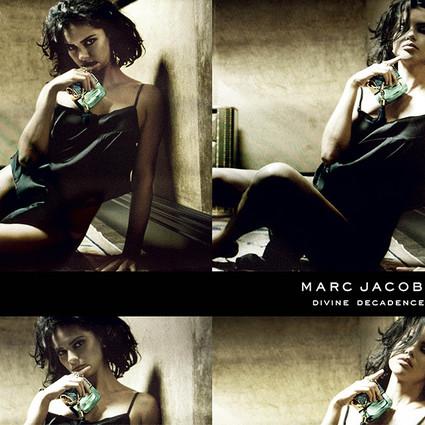 全球首发 Marc Jascobs 奢迷之光女士香氛闪耀上市