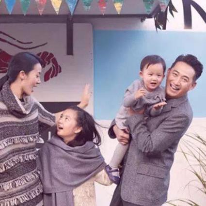 戲里戲外的妻子都是他的女學生,黃磊這個老師當的不能讓人太羨慕!