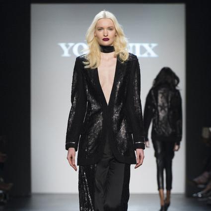 采访Yohanix的设计师Yohan Kim