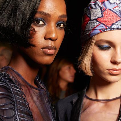你从来没搞清过什么叫性感!在米兰时装周妆容里藏着最好的答案!