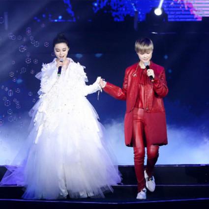 李宇春演唱会堪比大牌发布会,范冰冰刘涛真人时装秀,为了美就是这么拼!