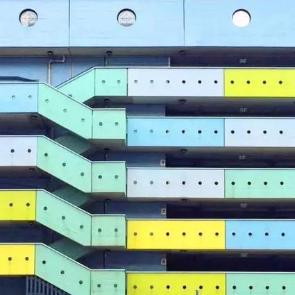 教你拍出高逼格的建筑摄影作品