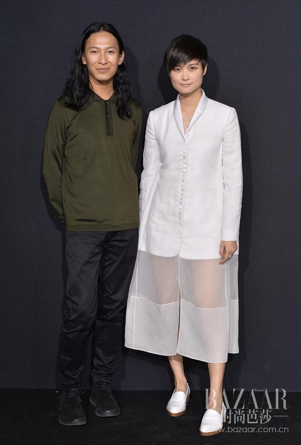 王大仁和李宇春