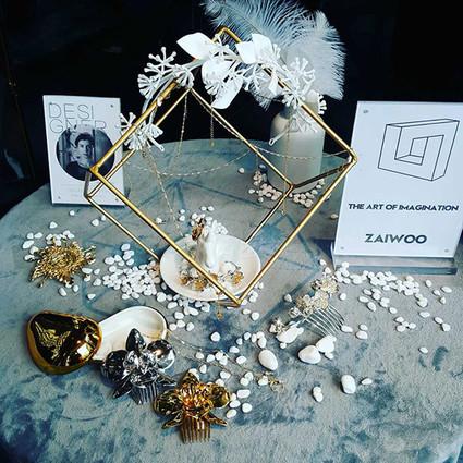载物zaiwoo x 北京长安街W酒店 Magic 24 Hours 跨界设计师静态展|玩乐
