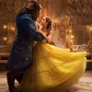 拒绝哈里王子的追求,Emma Watson却接受了野兽的心,她早把自己活成了公主