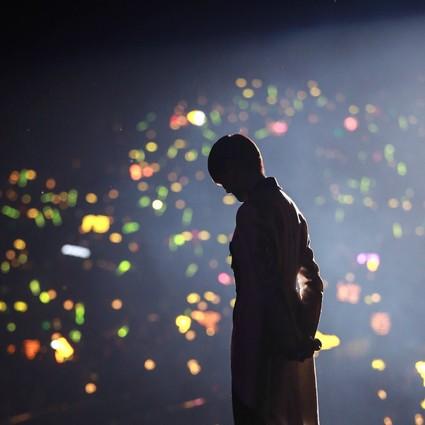 李宇春邓紫棋李冰冰,国民偶像们都有颗不服的心,2016让小宇宙终极爆发!