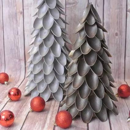DIY一个限量版的圣诞节,让今年的圣诞节变得与众不同又有节日气氛
