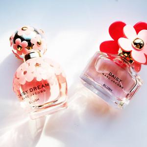评测|Marc Jacobs 莫杰绯红系列雏菊女士淡香水&雏菊梦境女士淡香水