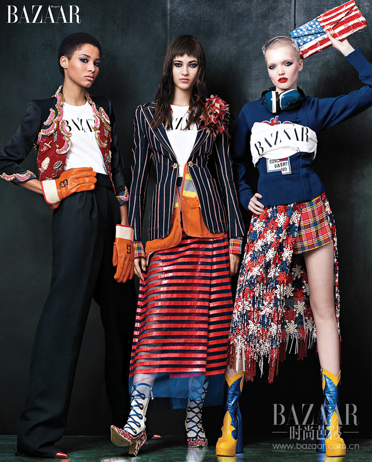 Harpers-Bazaar-March-2016-Lineisy-Montero-Ruth-Bell-and-Greta-Varlese-by-Bjorn-Iooss-18