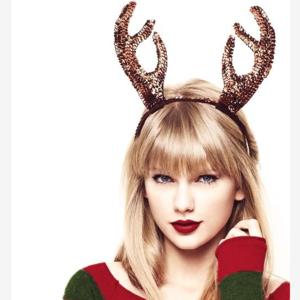 芭莎福利社|芭姐喊你挑战最美圣诞元素,你敢来吗?