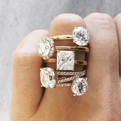 人鱼欧尼全智贤戴的钻石首饰,圣诞节我也要给自己买一件!