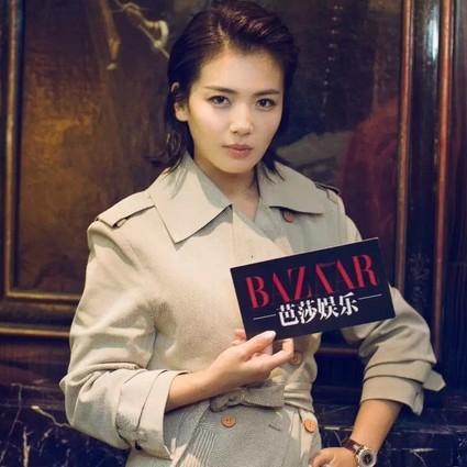 刘涛从安迪到Louis Vuitton秀场女总攻,女人就是何时都可以变时髦!