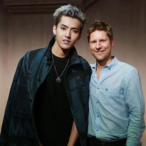 英国百年奢侈品牌Burberry于今日宣布中国演员兼歌手吴亦凡出任品牌全新代言人
