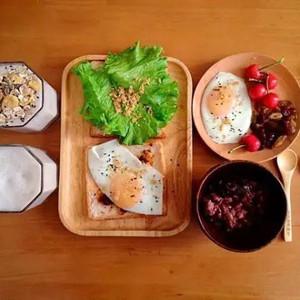 简易暖胃的冬日早餐,拯救起床困难户