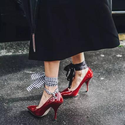 来了!2017春夏趋势—鞋履篇,明年你该买什么鞋就看这里了!