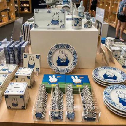 中国的青花瓷,怎么就成了荷兰特产?