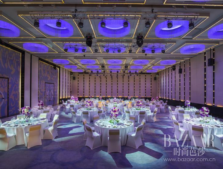 Great Room 大宴会厅
