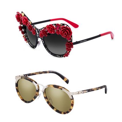 陆逊梯卡集团发布2016国际眼镜潮流趋势