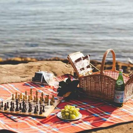 用野餐治疗你的节后综合症!如何在秋季来一场高逼格野餐