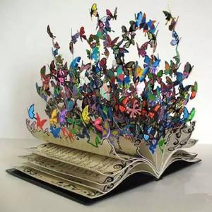 书,不只是用来读的!
